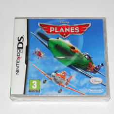 Joc consola Nintendo DS - Disney Planes - nou - sigilat - Jocuri Nintendo DS Altele, Actiune, Toate varstele, Single player