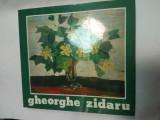 GHEORGHE ZIDARU  - PICTURA  - 1990 ( album)