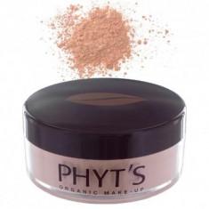 Pudra bio pulbere matifianta Phyts