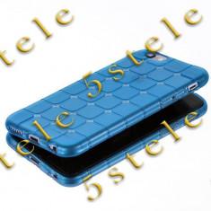 Husa Ultra Slim SICU Samsung i9060 Galaxy Grand Neo Blue - Husa Telefon, Samsung Galaxy Grand Neo, Albastru, Silicon