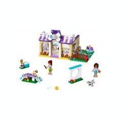 Gradinita cateilor din Heartlake - LEGO Friends