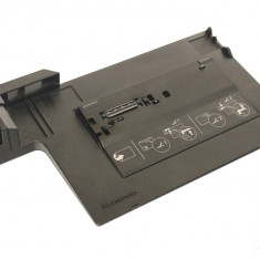Lenovo ThinkPad Mini Dock Series 3 TYPE 4337 ThinkPad L412, L512, L420, L520, T400s, T410, T410i, T410s, T410si, T420, T420s, T510, T510i, T520, X220 - Docking station