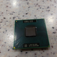 Procesor laptop intel core 2 duo T5670, 1.80Ghz, 2Mb, 800Mhz, socket P, 1500- 2000 MHz, Numar nuclee: 2, P