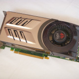 Vand placa video Leadtek 8800 GTS, 320 MB, fara semnal video,  poze reale, PCI Express, 512 MB, nVidia