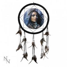 Dreamcatcher mare Mama lupilor