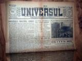 ZIAR VECHI  - UNIVERSUL - 20 IUIE 1946