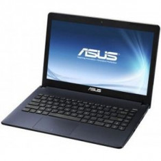 Laptop asus x401u - Ultrabook Asus Zenbook, AMD Dual Core, 2 GB, 120 GB