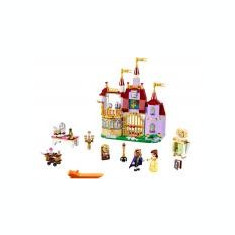 Castelul fermecat al lui Belle - LEGO Disney Princess