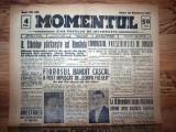ZIAR VECHI - MOMENTUL - 30 NOIEMBRIE 1945