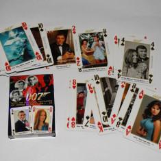 Carti de joc personalizate Agentul 007 - Carti poker Ace