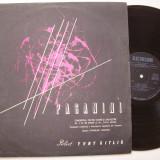 Disc vinil PAGANINI - Concertele pentru vioara si orchestra 1 si 2 ST - ECE 0855