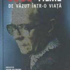 1001 DE FILME DE VAZUT INTR-O VIATA, AN 2012 - Carte Cinematografie