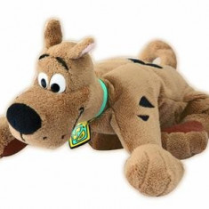 Jucarie De Plus Scooby Doo Soft Touch - Jucarii plus