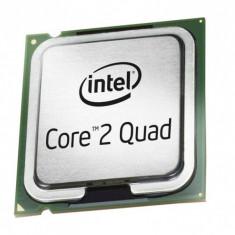 Procesor Core 2 Quad Q9550, 2.83GHz, 12MB, 1333FSB, LGA775, pasta+garantie! - Procesor PC Intel, Intel, Intel Core 2 Quad, Numar nuclee: 4, 2.5-3.0 GHz