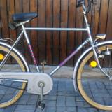 Bicicleta de oras Constant, import Germania, 20 inch, 26 inch, Numar viteze: 3