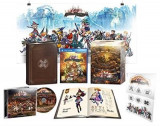 Grand Kingdom Limited Edition Ps Vita, Role playing, 12+, Single player