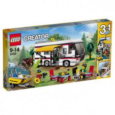 Lego Creator Destinaè›Ii De Vacanè›A L31052