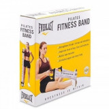 Everlast - banda latex pentru fitness si pilates cu manere ergonomice - Extensor Fitness