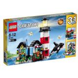 Lego Creator Farul L31051
