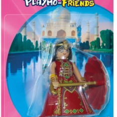 Figurina - Printesa Indiana Playmobil