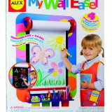 Sevalet Pentru Perete Alex Toys