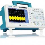 Osciloscop profesional Hantek DSO5102P