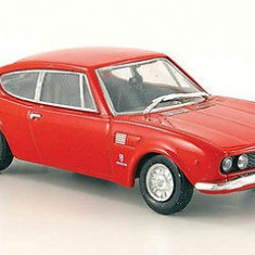 Macheta Fiat Dino 2000 Coupe scara 1:43 - Macheta auto