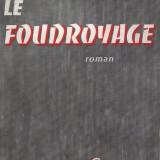 Le foudroyage de André Stil, 1960