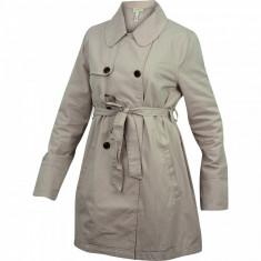 Pardesiu femei adidas Neo ST Coat #1000002097038 - Marime: XXS - Trench dama Adidas, Culoare: Din imagine