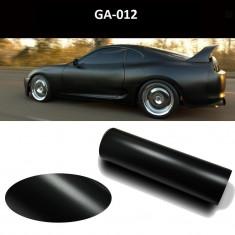 Folie auto PREMIUM negru mat 1m X 1.52m