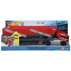 HW MEGA HAULER RIG Mattel CKC09