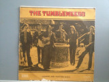 THE TUMBLEWEEDS - COUNTRY & WESTERN(EDE 01073/ELECTRECORD) - VINIL/Stare F.Buna