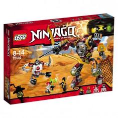 Lego Ninjago Vã¢Nator De Recompense L70592