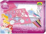Set Sabloane Premium Disney Princess, Lena