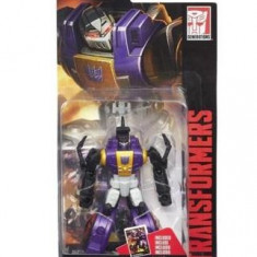 Jucarie Transformers Generations Legends Class Insecticon Bombshell - Vehicul Hasbro