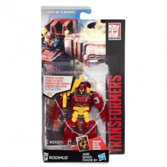 Jucarie Transformers Generations Combiner Wars Legends Class Rodimus - Vehicul Hasbro
