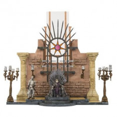 Jucarie Game Of Thrones Iron Throne Room