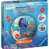 Puzzle 3D In Cautarea Lui Dory, 72 Piese