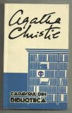 Agatha Christie / Cadavrul din biblioteca