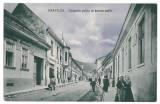 1759 - Caras, ORAVITA - old postcard - used - 1911, Circulata, Printata