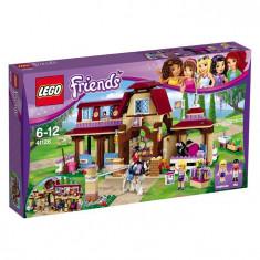 Lego Friends Clubul De Calarie Din Heartlake L41126