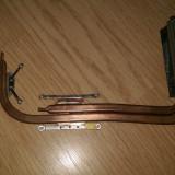 Radiator / heatsink Asus A53S cpu Intel i7 cu video AMD