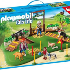 Super Set - Scoala De Dresaj Playmobil