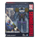 Jucarie Transformers Generations Combiner Wars Voyager Class Onslaught
