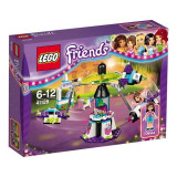 Lego Friends Calatorie Spaè›Iala In Parcul De Distracè›Ii L41128