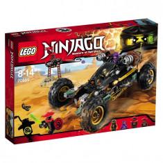 Lego Ninjago Vehiculul Lui Cole L70589