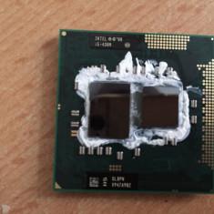 Procesor Intel® Core™ i5-430M Processor (3M Cache, 2.26 GHz) - Procesor laptop
