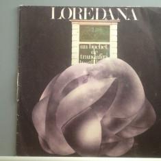 LOREDANA GROZA- UN BUCHET DE TRANDAFIRI (EDE03626/ELECTRECORD)- VINIL/stare BUNA - Muzica Pop