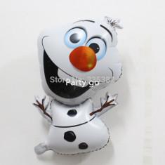 Baloane Olaf din folie 72*43cm - Baloane copii Altele
