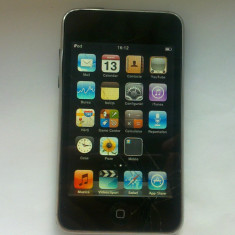 IPOD 8GB - iPod Touch Apple, Negru
